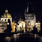 Prague by Briana McNair