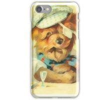 Little Tuffy iPhone Case/Skin