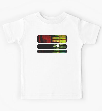 A Moment Passed Kids Tee
