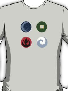 Four Nations T-Shirt