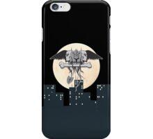 """G"" The Gargoyle iPhone Case/Skin"