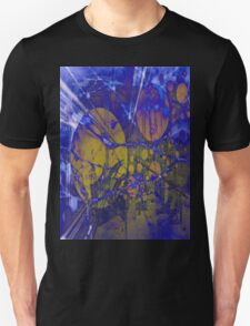 Candy Town Decay Unisex T-Shirt