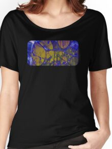 Candy Town Decay Women's Relaxed Fit T-Shirt