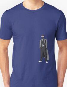Ten in 3D Unisex T-Shirt