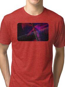 Caught In A Breeze Tri-blend T-Shirt