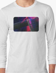 Caught In A Breeze Long Sleeve T-Shirt