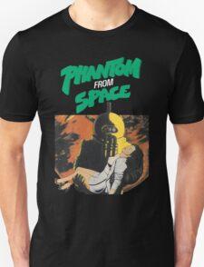 PHANTOM FROM SPACE Unisex T-Shirt