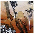 """Eucalyptus #2"" by Karyn Fendley"