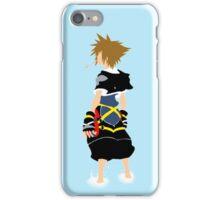 Kingdom Hearts 2 Sora iPhone Case/Skin
