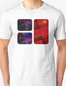 Caught In A Breeze Unisex T-Shirt