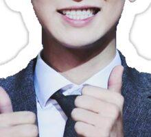 Chanyeol Thumbs Up Sticker