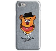 Wacka Wacka Wacka iPhone Case/Skin