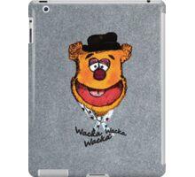 Wacka Wacka Wacka iPad Case/Skin