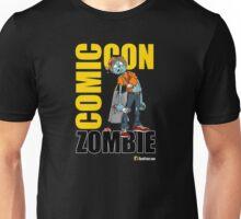 Comic-Con Zombie Unisex T-Shirt