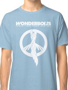 Peace Through Air Superiority Classic T-Shirt