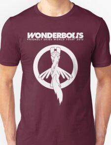 Peace Through Air Superiority Unisex T-Shirt