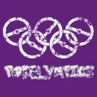 Vintage Pokelympics Ver 2 by mininsomniac