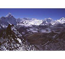 Ama Dablam, Nepal Himalaya Photographic Print