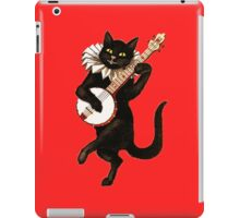 Pus Without Boots iPad Case/Skin