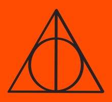 The Deathly Hallows Kids Clothes