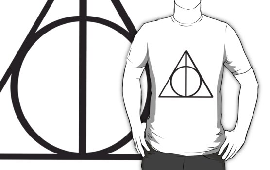 The Deathly Hallows by BethKidd