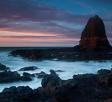 Cape Schanck by Travis Easton