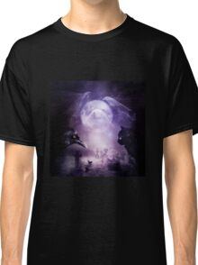 In The Glow of Darkness Classic T-Shirt