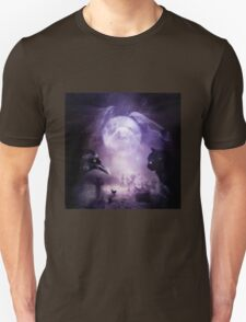 In The Glow of Darkness Unisex T-Shirt
