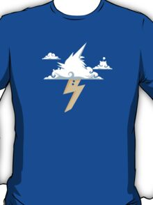Cloud Cloud T-Shirt