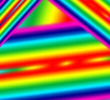 Rainbow Dreams by motilemedia