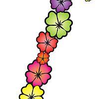 Flower Power by motilemedia