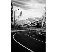 AAMI Park Photographic Print