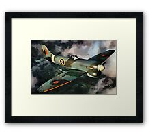 WW2 Hawker Tempest 1944 Framed Print