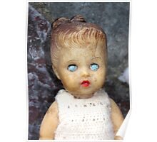 Decaying Doll Poster