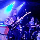 The Xcerts - Rock City - 06/02/12 (Image 3) by Ian Russell