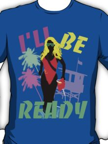 Rescue ready! T-Shirt