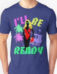 Rescue ready! Unisex T-Shirt