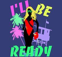 Rescue ready! Unisex T-Shirt