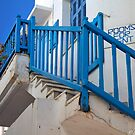 Rooms for rent in Mykonos by John44