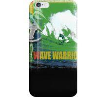 big wave iPhone Case/Skin