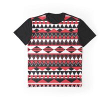 Weave Graphic T-Shirt