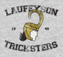 Laufeyson Trickster