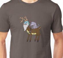 Adventure Time Stag Marauder Unisex T-Shirt