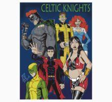 Celtic Knights 2012 by Pogoshots