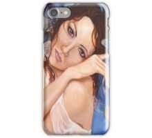 It has to end to begin iPhone Case/Skin