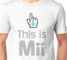 This is mii Unisex T-Shirt