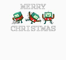 Merry Christmas - BMO Unisex T-Shirt