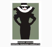Lady Gaga Graeme Armour by LewisGaga