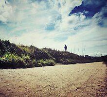 Dune Walk by Nicola Smith