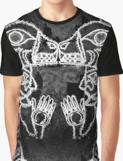 SPÁ,EŦ Graphic T-Shirt